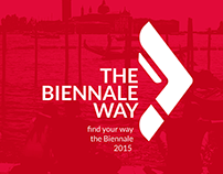 The Biennale Way