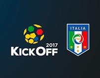 FIGC   Evento 120 anni
