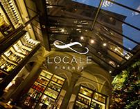 Locale Firenze / Brand Identity