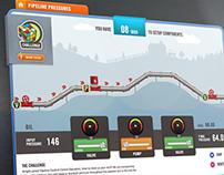 Mindfuel, Pipeline Pressures — Online Teaching Module