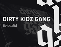 dirty kidz gang / id visual
