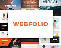 Webfolio