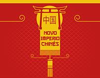 Novo Império Chinês