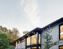Du Tour Residence by Architecture Open Form