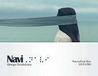 Navi: Designing Navigation for the Visually Impaired