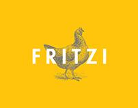 Fritzi Branding