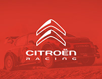 Citroën Racing ▶ WRC 2019