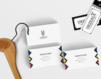 URZEALA - Rebranding