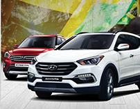 Hyundai Jamaica - Emancipation Independence Advert
