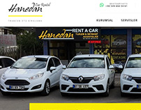 Hanedan Rent a Car | Trabzon