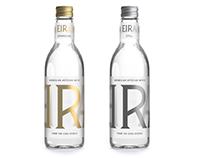 Eira Water Rebrand created at WORK