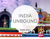 India Unbound: A digital magazine