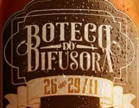 Boteco do Difusora | Shopping Difusora