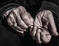 Thorns & Hands