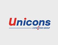 Unicons Logo Redesign