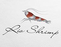 Rio Shrimp Logo