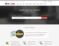 Used Car Cost Estimator