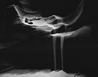 Black & White Photography Study
