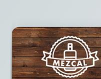 Golden/Mezcal Branding