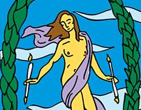 10 Tarot Cards
