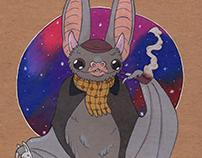 Bartimus Bat