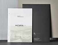 Notaría51/Branding