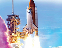 Space Shuttle Discovery Campaign