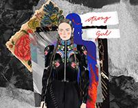 Fashion Illustration 01