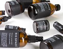 Bio space cosmetics