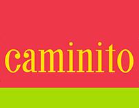 Tipografia - Caminito