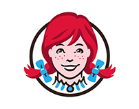 Wendys College Football Promo