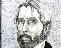 Craig Parkinson. (Ish)