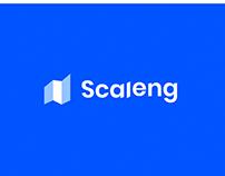 Scaleng   UI & Branding