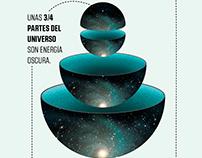 Galaxies and matrioskas