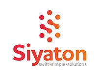 Siyaton Logo