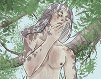 Eros in Mythos