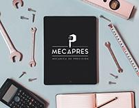 Branding - Mecapres