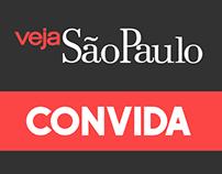 Veja São Paulo: Especial 30 Anos