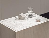 Das magische Dreieck / exhibition