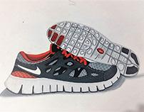Ilustraciones realizadas con prismacolor markers