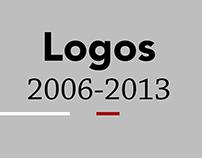 Logos 2006-2013