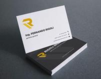 Branding | RIGOLI INGENIERIA