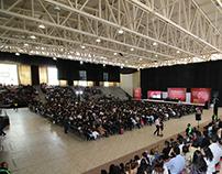 Graduación Licenciaturas Primavera 2020 - Pt. 1/2
