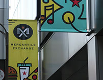 MX District Banners