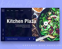 How to Create a Recipe Website?