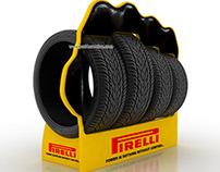 Pirelli fist