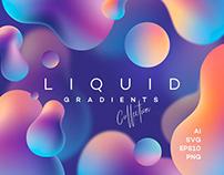 Liquid Gradients Collection
