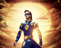 A FLYING JATT poster 1