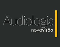 Novavisão Audiologia Website