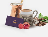 ْUsak | Sweets Turkish coffee